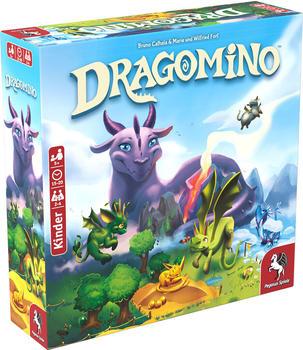 Dragomino ( 57111G)