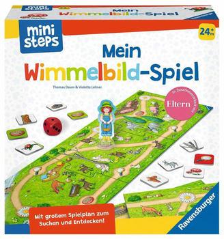 Mein Wimmelbild-Spiel (04175)