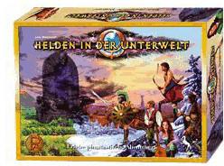 Pegasus Spiele Helden in der Unterwelt