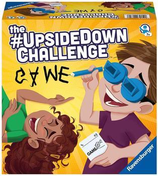 Ravensburger 206728 - The #UpsideDownChallenge Game