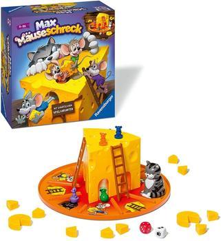 Ravensburger Max Mäuseschreck (Kinderspiel)