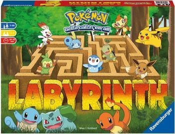 Ravensburger 269495 - Pokémon Labyrinth