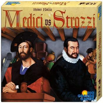 Abacusspiele Medici versus Strozzi