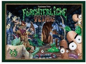 2F-Spiele Fürchterliche Feinde