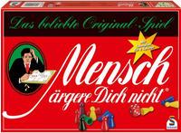 Schmidt Spiele Mensch ärgere Dich nicht Jubiläumsausgabe (49020)