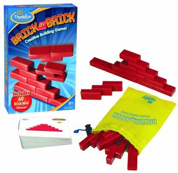 Thinkfun Brick By Brick