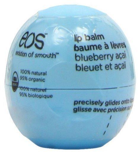 EOS Lipbalm Blueberry Acai 7 g