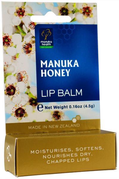 Manuka Health Manuka Honey Lip Balm