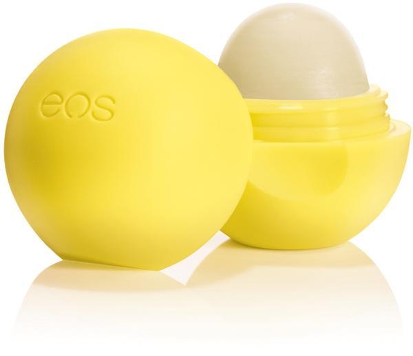 eos cosmetics Lip Balm Lemon Drop (7g)