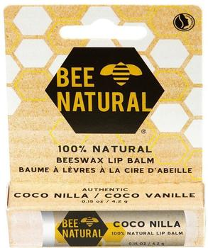 Bee Natural Lippenpflege-Stift Coco Nilla