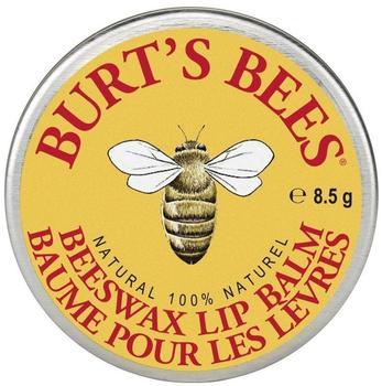 burts-bees-beeswax-lip-balm-tin-lippenbalsam-burt-s-bees-85g
