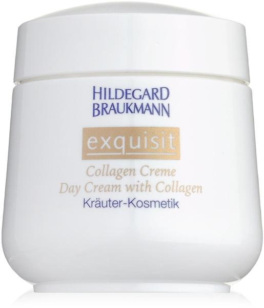 Hildegard Braukmann Exquisit Collagen Creme (50ml)