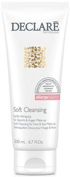 Declaré Allergy Balance Sanfte Reinigung für Gesicht und Augen (200ml)