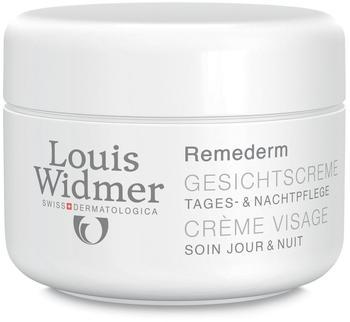 louis-widmer-remederm-gesichtscreme-leicht-parfuemiert-50-ml