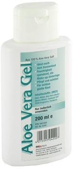 Imopharm Pro Natures Aloe Vera Gel (200ml)