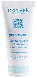 Declaré Pure Balance Skin normalizing Treatment Creme (50ml)