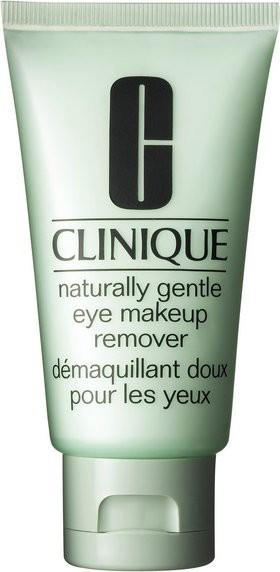 Clinique Naturally Gentle Makeup Remover (75ml)