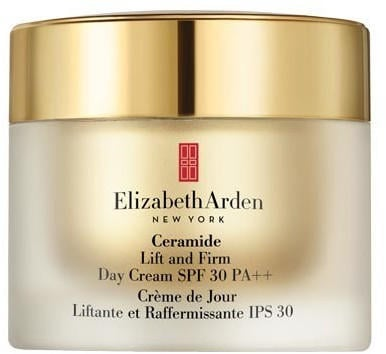 Elizabeth Arden Ceramide Lift and Firm Day Cream SPF 30 (50 ml)
