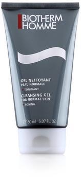 Biotherm Homme Gel Nettoyant Cleansing Gel (150ml)