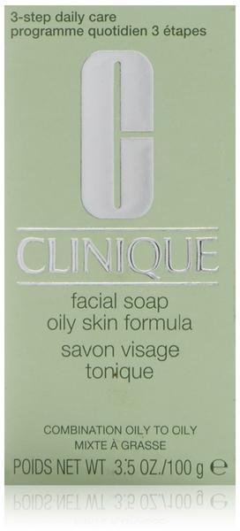 Clinique Facial Soap Oily Refill (100g)