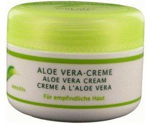 Charlotte Meentzen Kräutervital Aloe Vera-Creme (50ml)