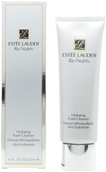 Estée Lauder Re-Nutriv Intensive Foam Cleanser (125ml)