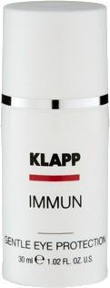 Klapp Immun Gentle Eye Protection (30ml)