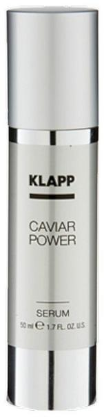 Klapp Caviar Power Serum (50ml)