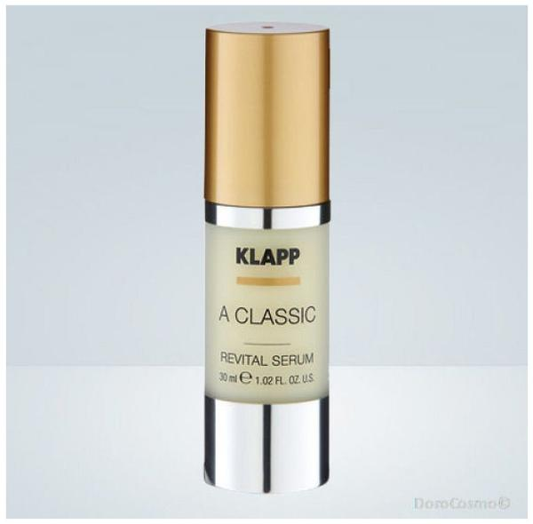Klapp A Classic Revital Serum (30ml)