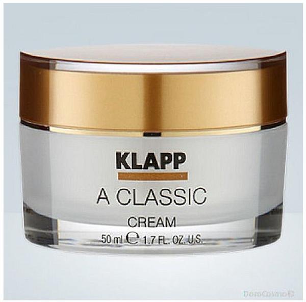 Klapp A Classic Cream (50ml)