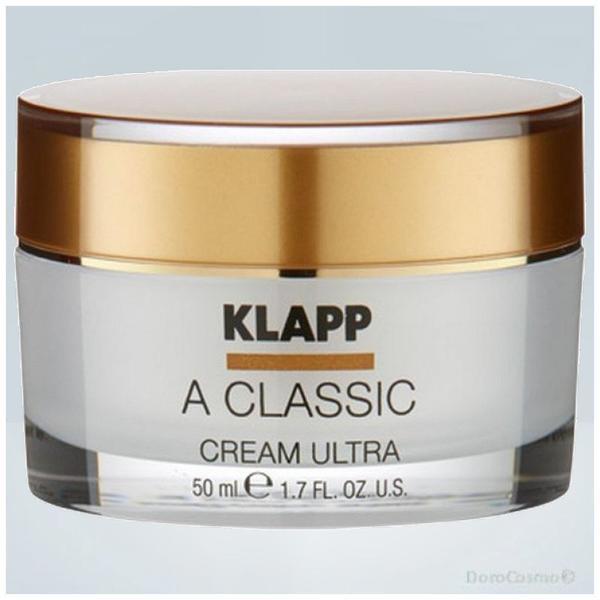 Klapp A Classic Cream Ultra (50ml)