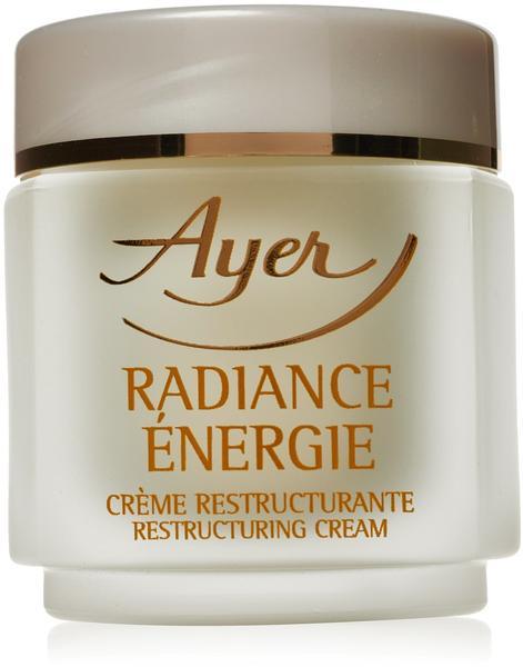 Ayer Restructuring Creme (50ml)