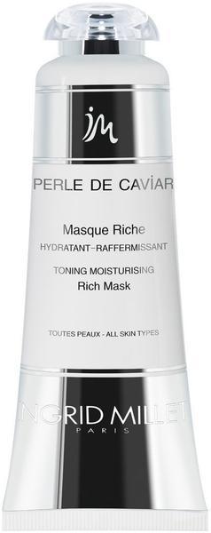 Ingrid Millet Perle de Caviar Hydratant Raffermisant Masque (75ml)