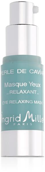 Ingrid Millet Perle de Caviar Relaxing Eye Mask (15ml)