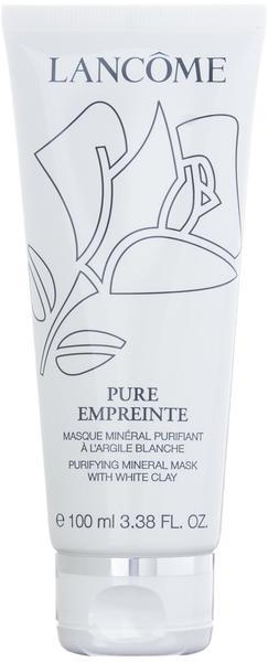 Lancôme Masque Pure Empreinte (100ml)