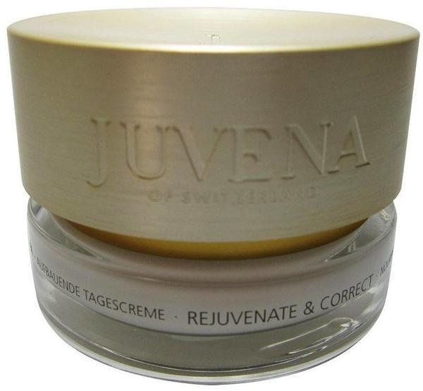 Juvena Rejuvenate & Correct Nourishing Day Cream (50ml)