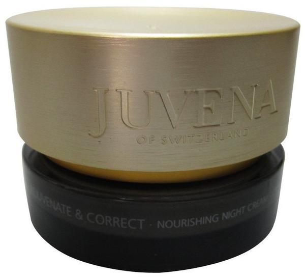 Juvena Rejuvenate & Correct Intensive Nourishing Night Cream (50ml)