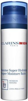 Clarins Men Baume Super Hydratant Moisture Balm (50ml)