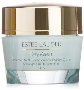 Estée Lauder DayWear Advanced Multi-Protection Anti-Oxidant Creme SPF 15 normale und Mischhaut (50ml)