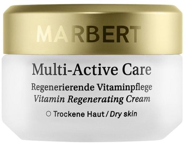 Marbert Multi-Active Care Vitamin Regenerating Cream (50ml)