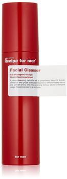 Recipe for Men Facial Cleanser (100ml)