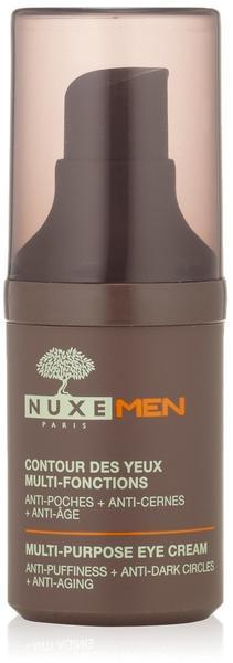 NUXE Men Eye Cream Multi-Purpose (15ml)