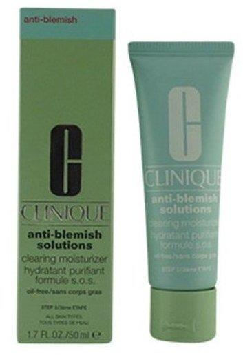 Clinique Anti-Blemish Solutions Moisturizing Lotion (50ml)
