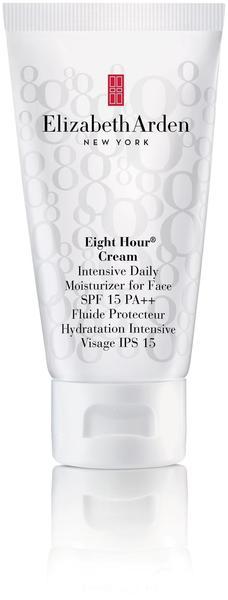Elizabeth Arden Eight Hour Cream Intensive Daily Moisturizer (50ml)