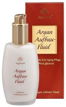 Arganwell Argan Aufbau-Fluid (50ml)