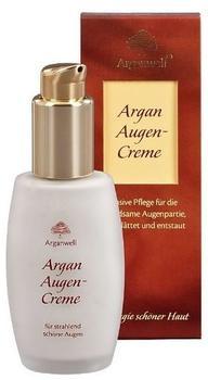 Arganwell Argan Augen-Creme (30ml)