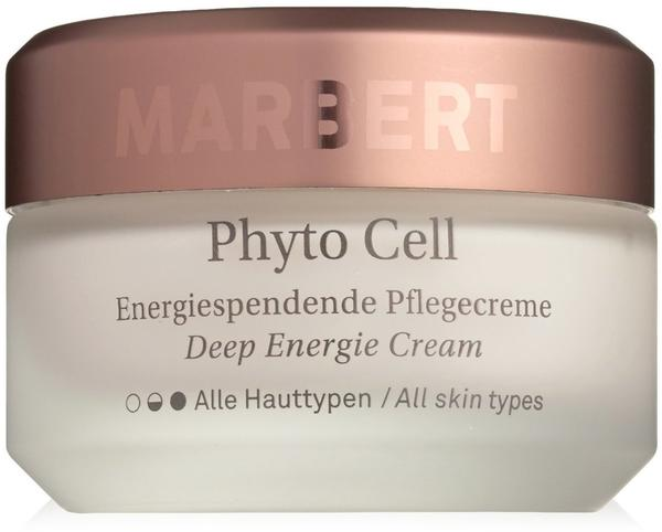 Marbert Phyto Cell Deep Energy Cream (50ml)