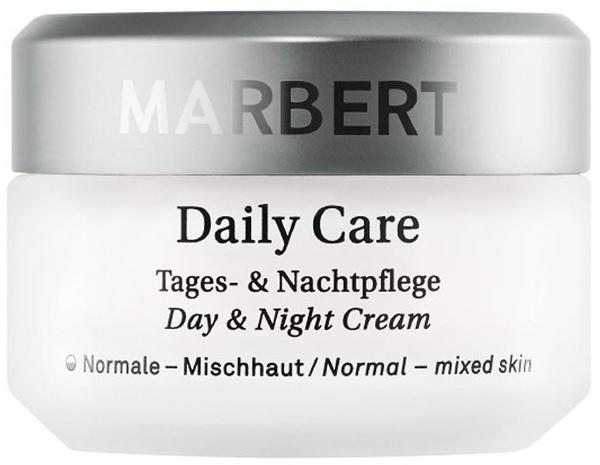 Marbert Daily Care Tages- & Nachtpflege (50ml)