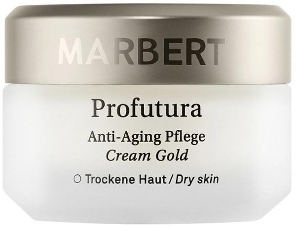 Marbert Profutura Anti-Aging Pflege Cream Gold (50ml)