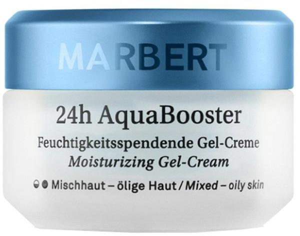 Marbert 24h Aqua Booster Feuchtigkeitsspendende Gel-Creme (50ml)